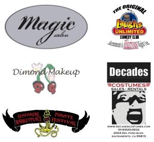 Our 2012 Promenade Sponsors