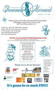 Please join us for the 3rd Annual Promenade legal