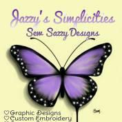 Sew Sazzys Designs