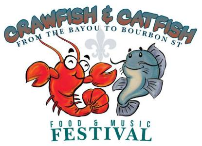 catfish-crawfish