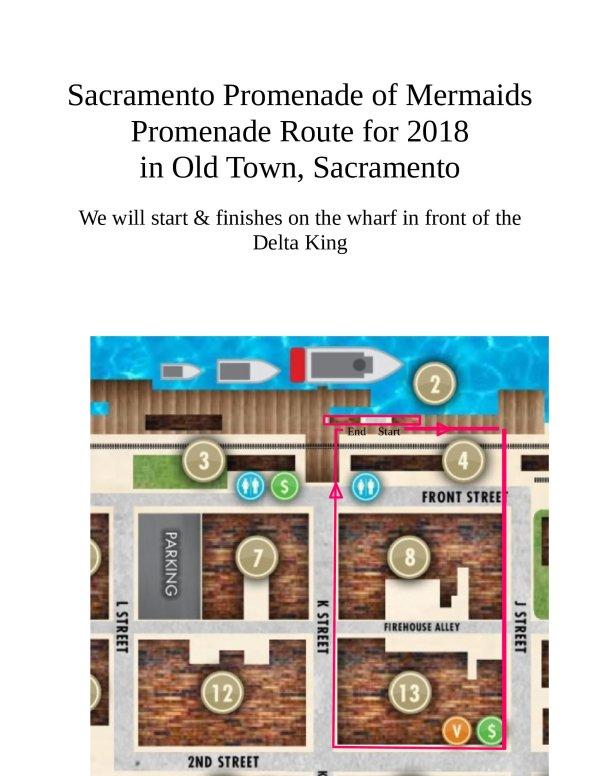 promenade route 2018